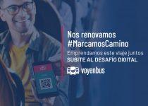 Nuevas soluciones Voyenbus
